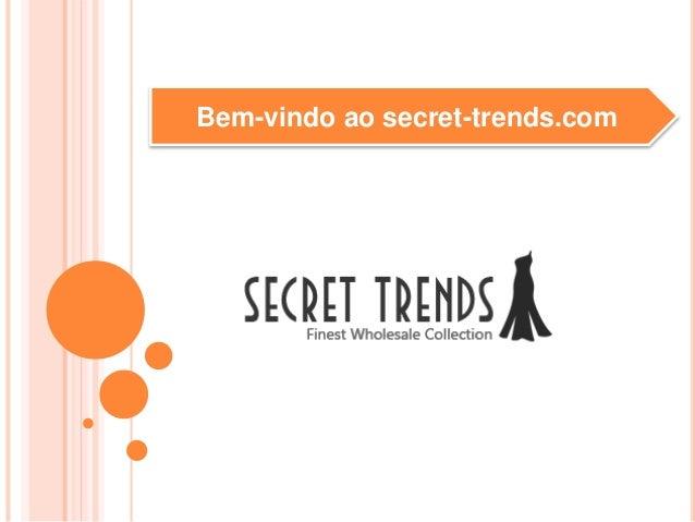 Bem-vindo ao secret-trends.com