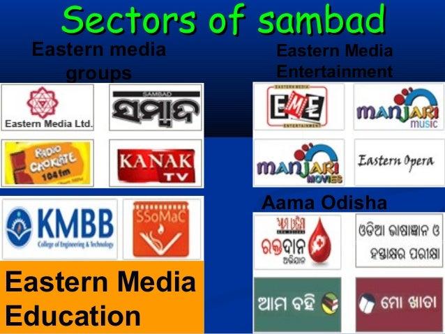 Organizational structure of some prominent media houses in india soumya ranjan patnaik 13 altavistaventures Gallery