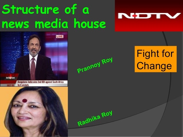 Organizational structure of some prominent media houses in india structure of a news media house thecheapjerseys Image collections