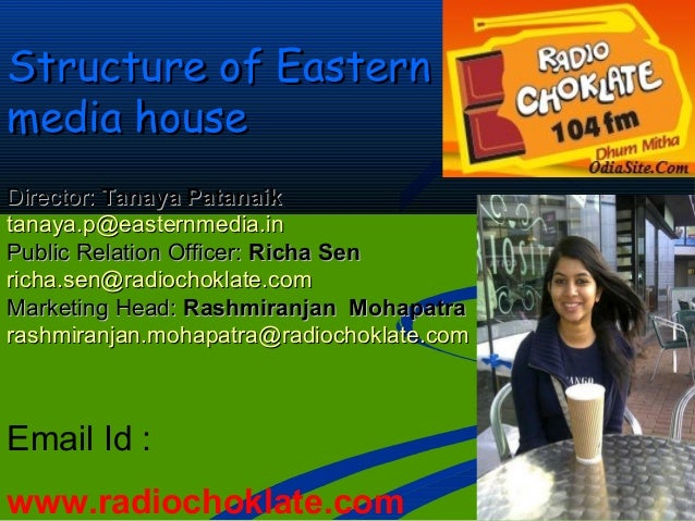Organizational structure of some prominent media houses in india structure of easternstructure of eastern media housemedia house thecheapjerseys Image collections