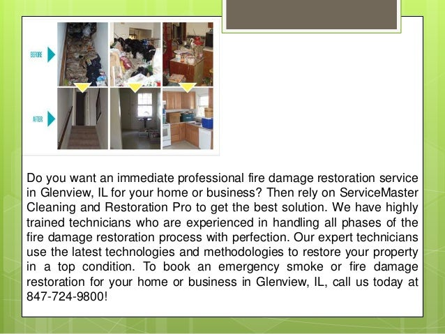 Welcome To Servicemaster Cleaning And Restoration Pro