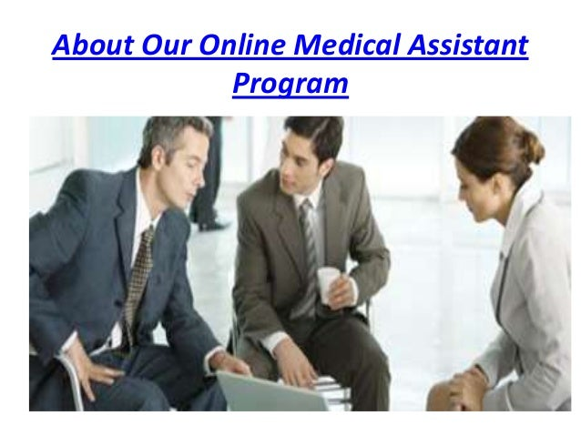 Outstanding Online Medical Assistant Certificate Adornment - Online ...