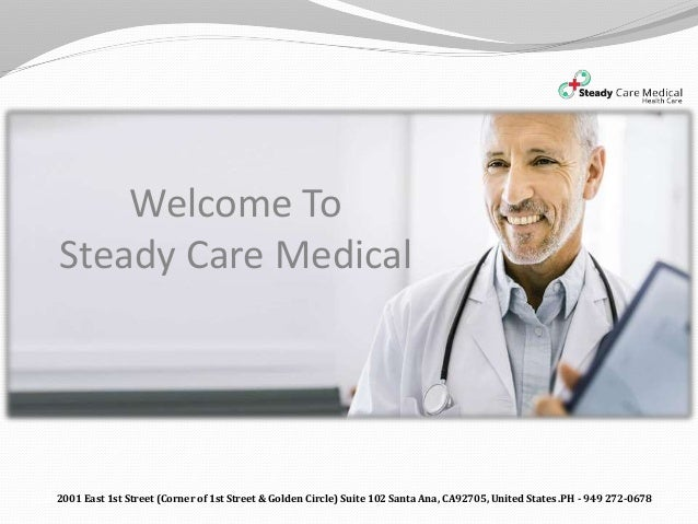 Pain Management Doctors >> Welcome To Steadycaremedical Pain Management Doctors