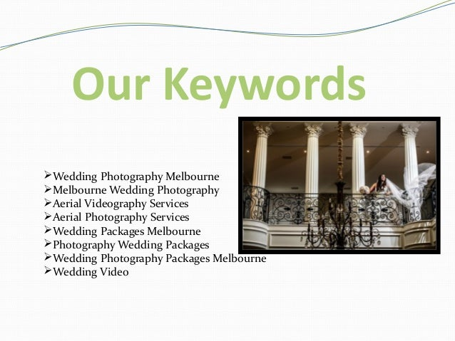 Aerial Photography Services Slide 2