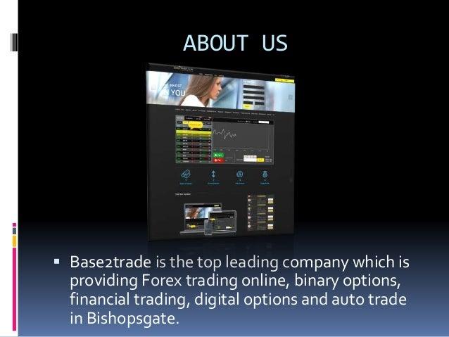 Trading digital options online