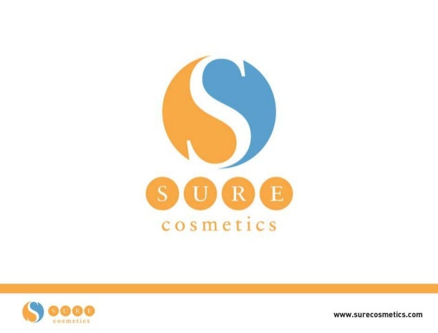 Welcome to SURE COSMETICS!  Captivating, groundbreaking fragrances  Competitive pricing  We are one of the fastest growing...