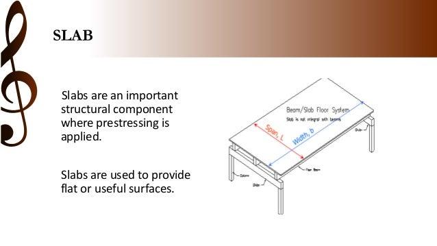 one way slab design pdf