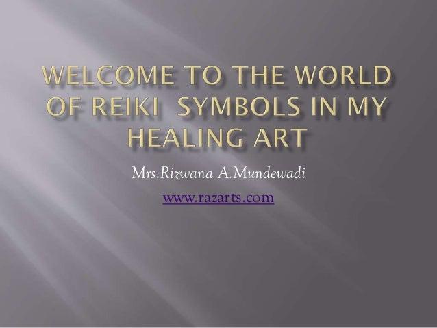 Mrs.Rizwana A.Mundewadi www.razarts.com