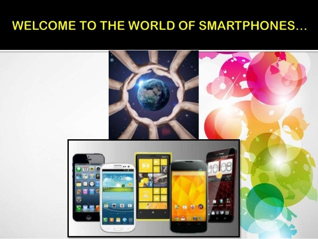   A smartphone is a phone that gives the features of a mobile phone but also gives the features of a computer.
