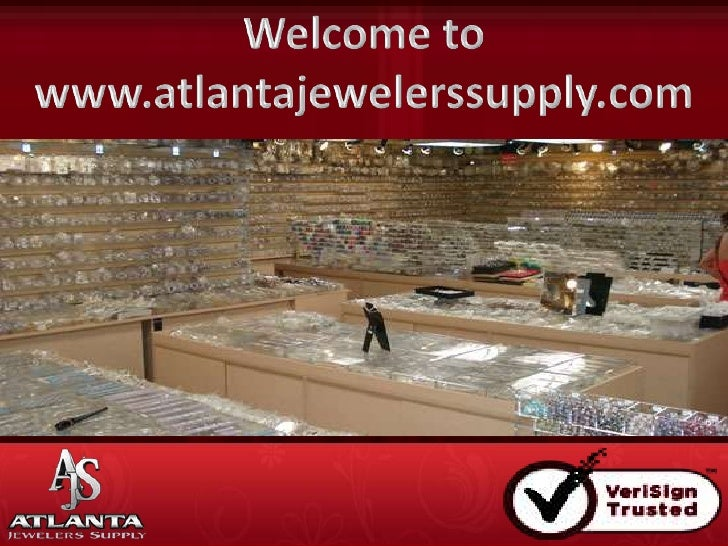 WelcomeAtlanta Jewelers SupplyAtlanta Jewelers Supply is forever committed to giving our customers the bestquality, value,...