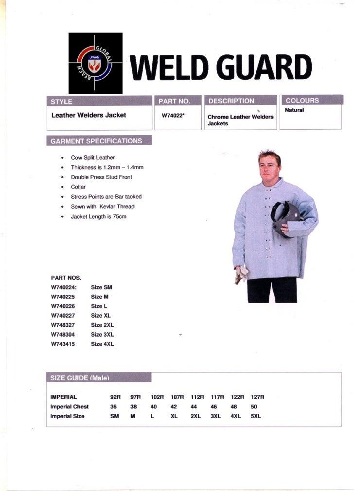 Weld Guard
