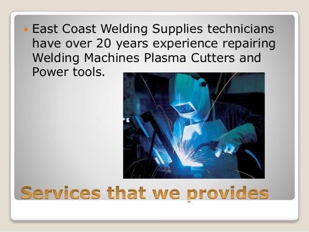 Welding equipment   #Weldingequipment Slide 2