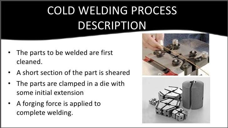 welding p