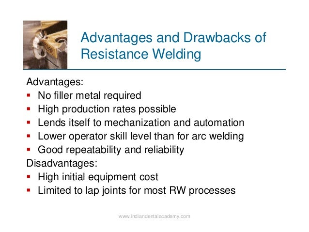 Welding Process Certified Fixed Orthodontic Courses By