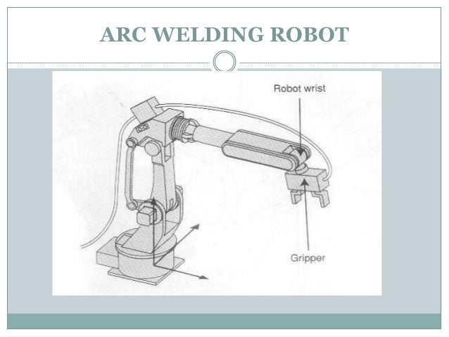 robotic welding diagrams   24 wiring diagram images