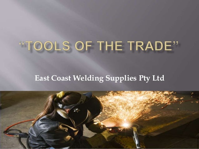 East Coast Welding Supplies Pty Ltd