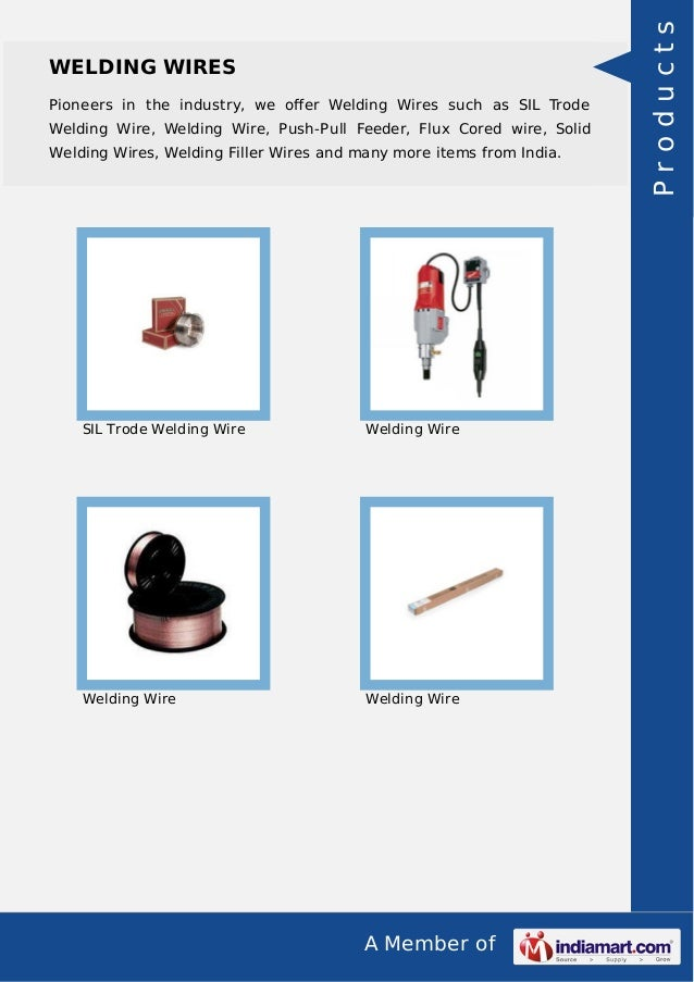 Nivek Agencies, Mumbai, MIG Welding Machine
