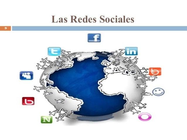 Las Redes Sociales 9