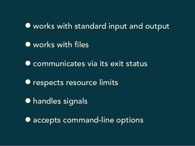 unix write Write() - unix, linux system calls manual pages (manpages) , learning fundamentals of unix in simple and easy steps : a beginner's tutorial containing complete knowledge of unix korn and.