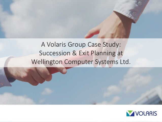 Vegetron ltd case study