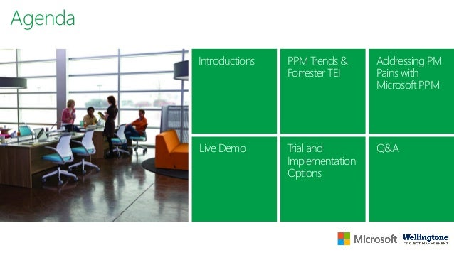 Wellingtone | 1995 Consulting MicrosoftProject Server / ProjectOnline MicrosoftSharePoint PMO Maturity Project Methodology...