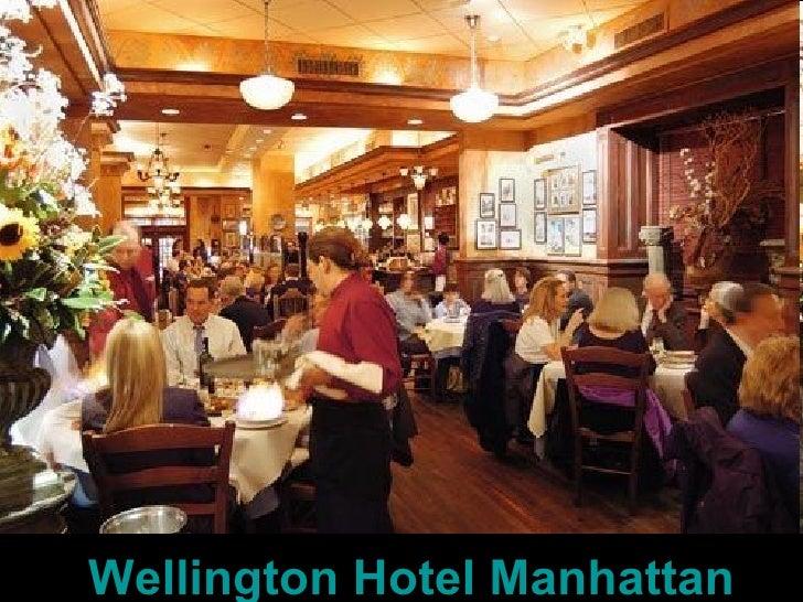 wellington hotel manhattan new yorknew york. Black Bedroom Furniture Sets. Home Design Ideas