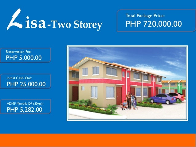 Wellington Residences In Tanza Cavite