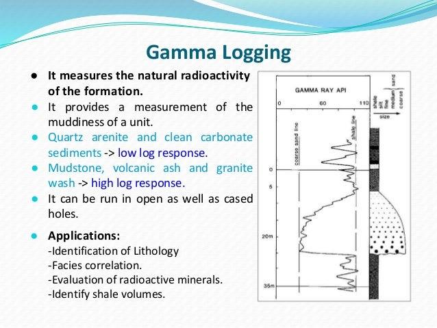 Borehole Geophysical Techniques