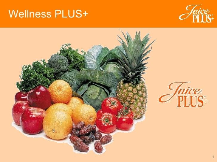 Wellness PLUS+