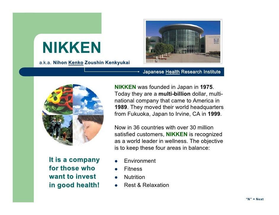 Balance Foods Inc Irvine Ca