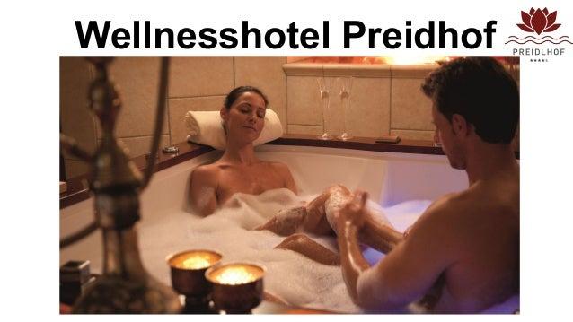 Wellnesshotel Preidhof