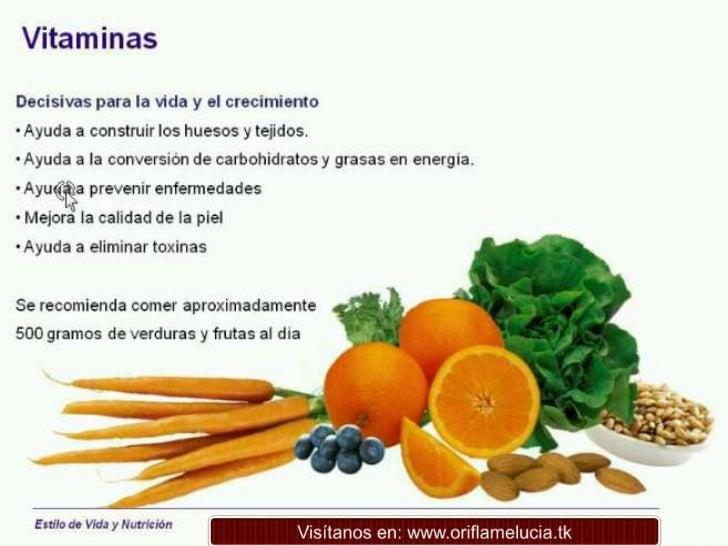 Que tal son las vitaminas gnc