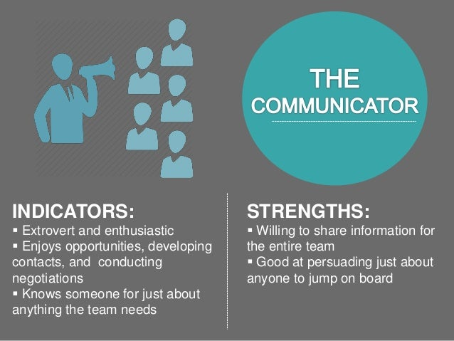 an introduction to the personality types and negotiations techniques Role of personality in negotiation an impressive personality goes hand in hand with good communication for an effective negotiation a charming personality is the key to an effective negotiation.