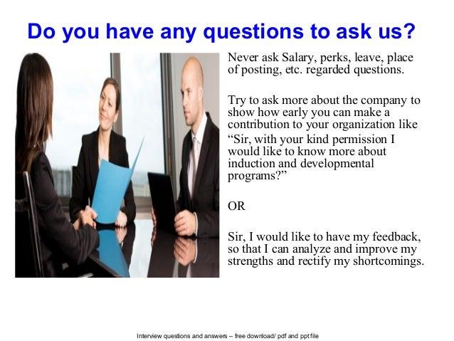 89 Group Interview Wells Fargo