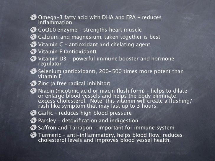 Wellspiration 6  - Fighting Heart Disease Naturally