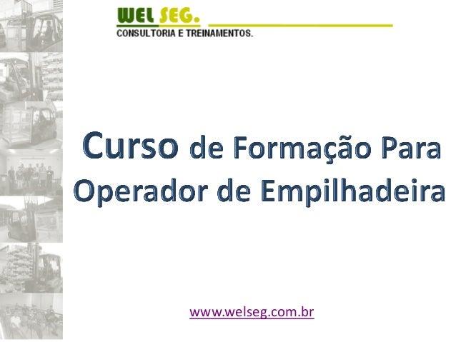 www.welseg.com.br