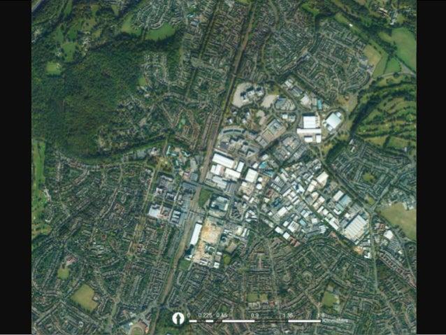 Dr Paul Cureton Garden City Utopias Everyday Life