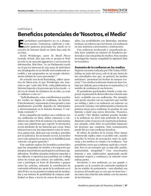 We media - nosotros el medios