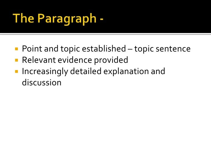 information about current influences on planning essay Consider the following general suggestions for planning and creating writing assignments  include information about how you  concluding the essay:.