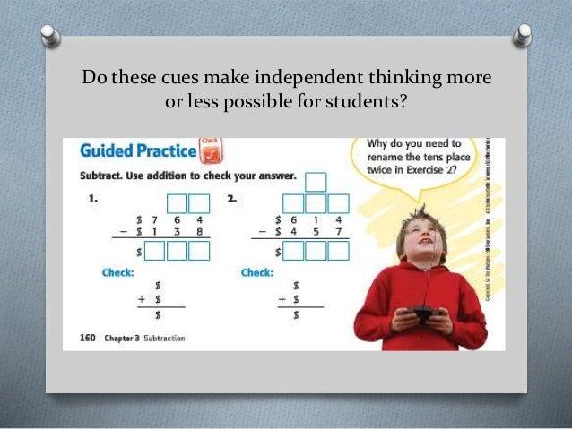 critical thinking teaching techniques
