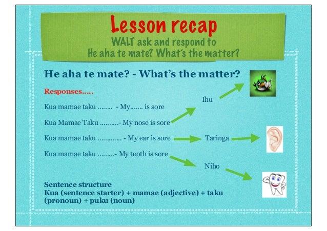 Wenerei week 5 term 3 pdf 2 Slide 3