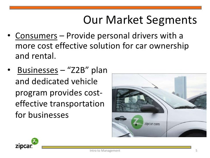 zipcar case study hbr