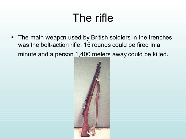 essay on world war 1 weapons Essay writing guide  ww1 and changes in weapons  wills rance 8a2/8f december2010 technology and world war one there were many technological advances in.