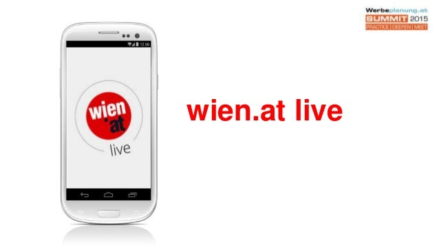 wien.at live