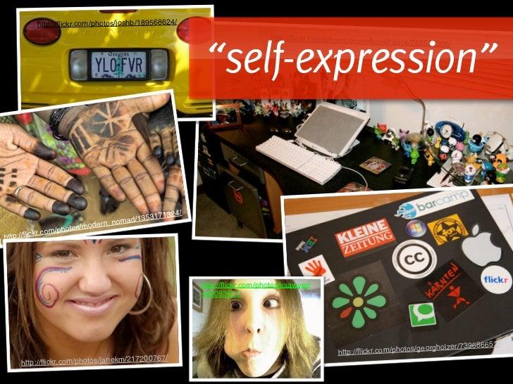 """http://flickr.com/photos/thevoicewithin/1276763134/     """"advertising as non-intrusive"""""""