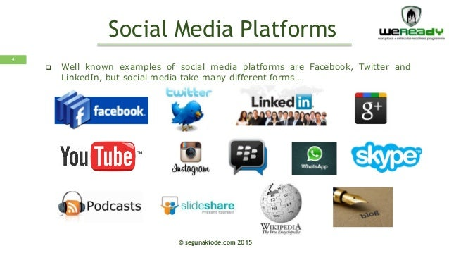 how to create a social media platform