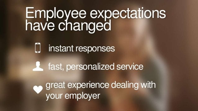 Human capital & employee experience remains a top CEO challenge