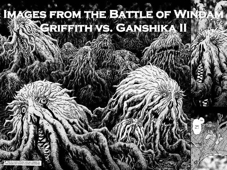 We remember love berserk epic battle