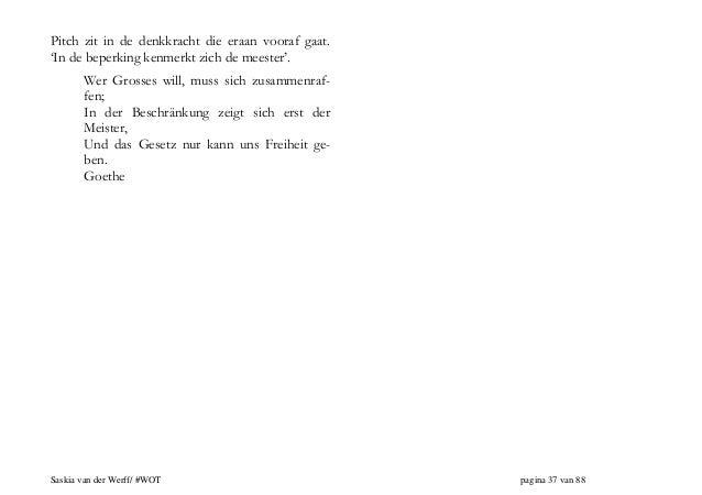 ontslagbrief supermarkt Werff write on thursday #wot ontslagbrief supermarkt