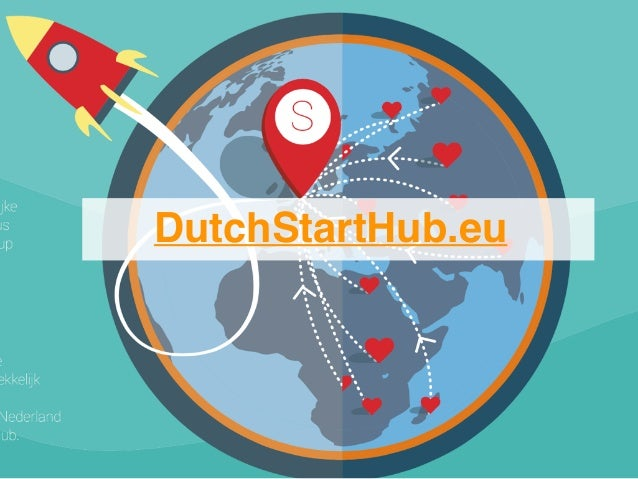 DutchStartHub.eu